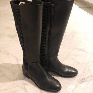 Cole Haan Black Rockland Boot Sz 7